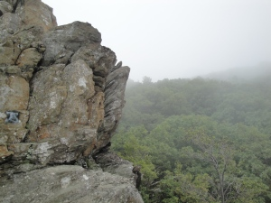 Humpback Rocks August 2010 pic 15