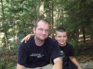 Curran Mountain August 2010 pic8